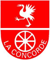 Concorde de Riaz